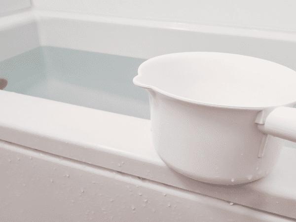簡単!お風呂と湯上りのWマッサージ