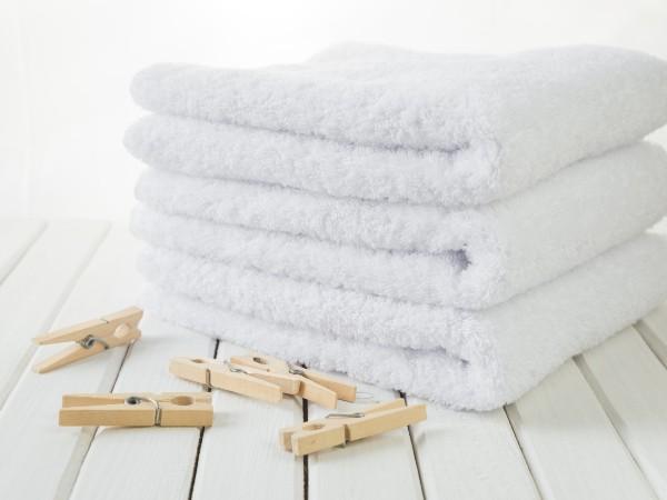 バスタオルを洗う頻度は?毎日?