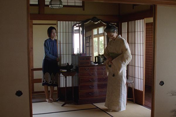 映画に登場する着物は富司純子さんの私物!