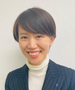 伊藤園・管理栄養士:西原 佐栄さん