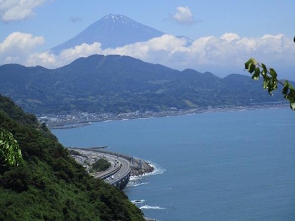東海道・興津宿歩きをご一緒しませんか