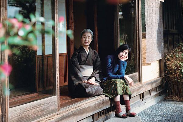 富司純子、14年ぶりの映画主演作となる「椿の庭」とは?