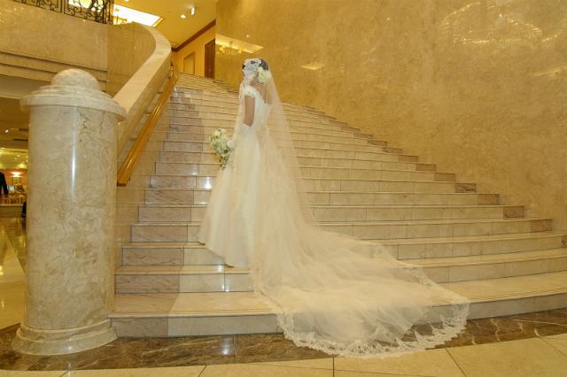 リスタ-トは結婚式のコンセプトから