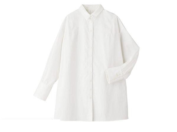 ハルメクロングシャツ