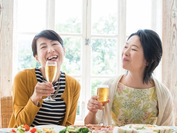お酒が飲めないは遺伝する?鍛えれば飲める?