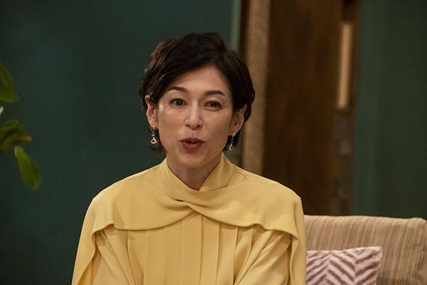 鈴木保奈美さんが演じた絵里さんの魅力について
