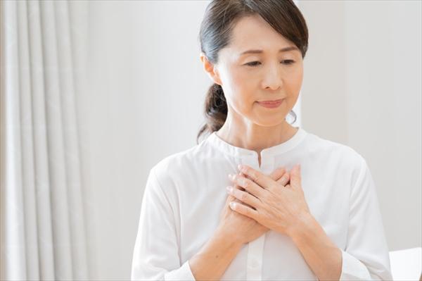 女性は特に気を付けたい更年期の高血圧