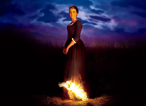 今月のもう1本『燃ゆる女の肖像』