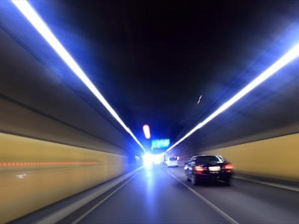 日本一長いトンネルとは?