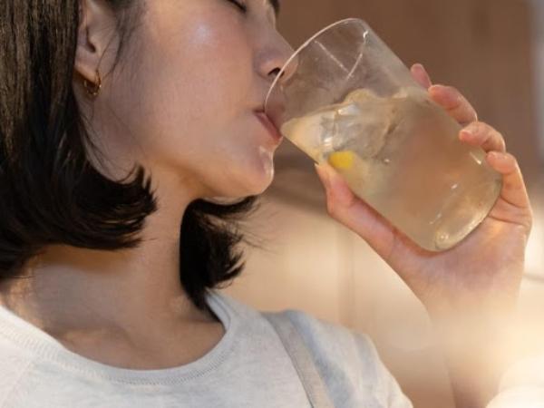 アルコールは糖質の少ないものを選ぶ