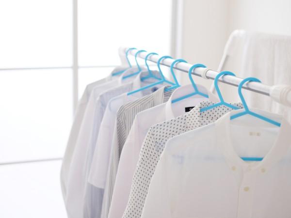 洗濯物を早く乾かす裏ワザ