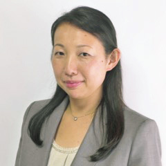 社会保険労務士望月厚子さん
