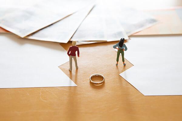 50代で離婚を意識した人は?