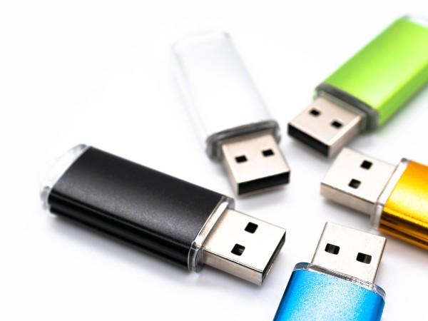 USBメモリとは