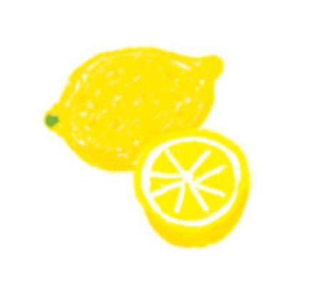 体臭改善アイデア14:急な来客時はかんきつ系の果物の皮をむく
