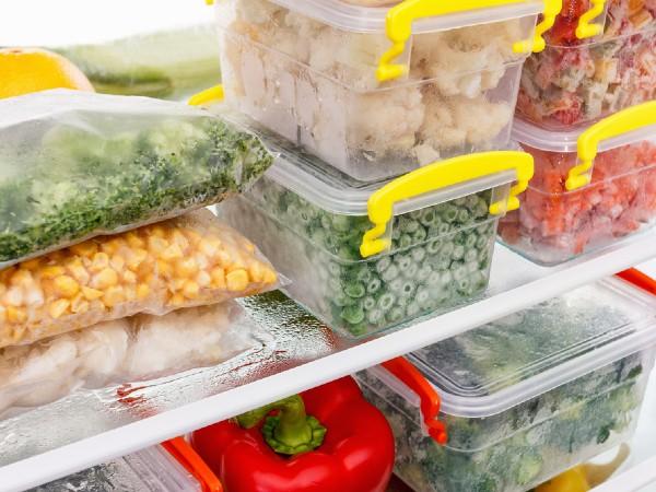 冷凍野菜を解凍するときの注意点
