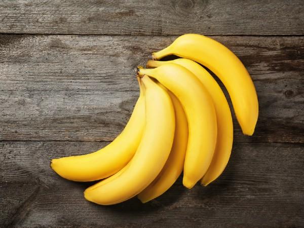 バナナのカリウムが血圧を下げるのに効果的