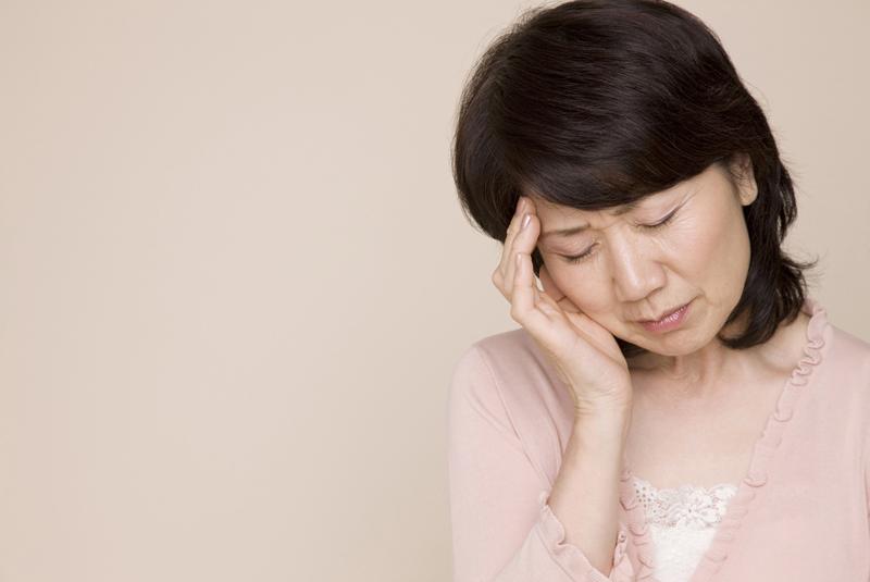 更年期障害とは? どのような症状がある?