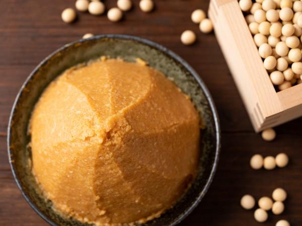 味噌の栄養素って? 簡単な味噌レシピは?