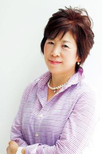 橋本麻紀さん