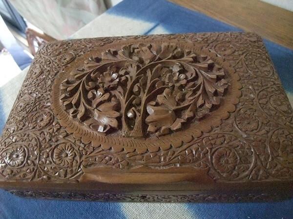 インドの工芸