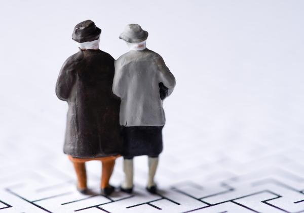 夫と夢の二人暮らしのはずが、親の老後が心配