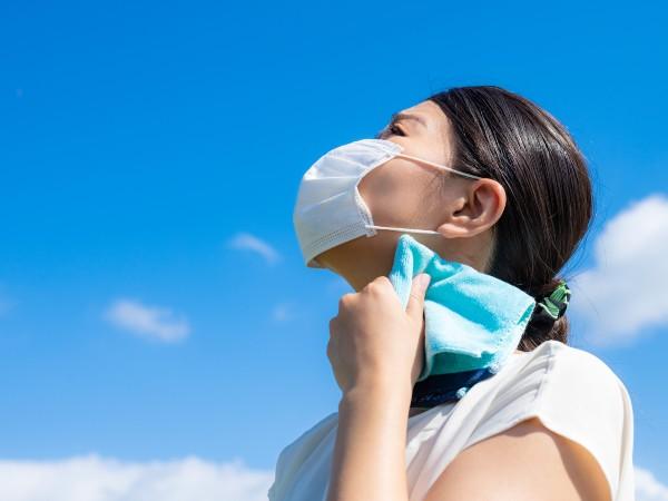 脱水症を予防する方法とは?