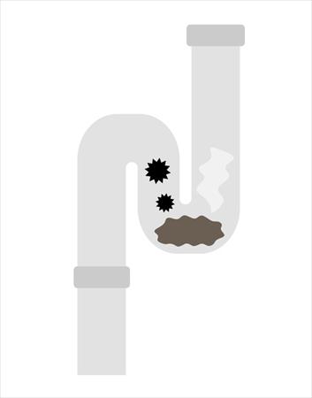 排水管の掃除にはパイプクリーナーがおすすめ