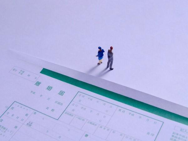 熟年離婚の準備チェックリスト