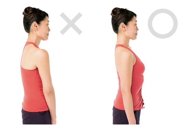 肩甲骨は動きますか?