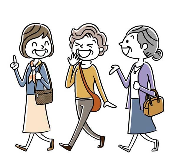 会話や旅行への欲求で、反動消費が起こるかも?