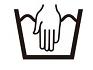 手洗い禁止