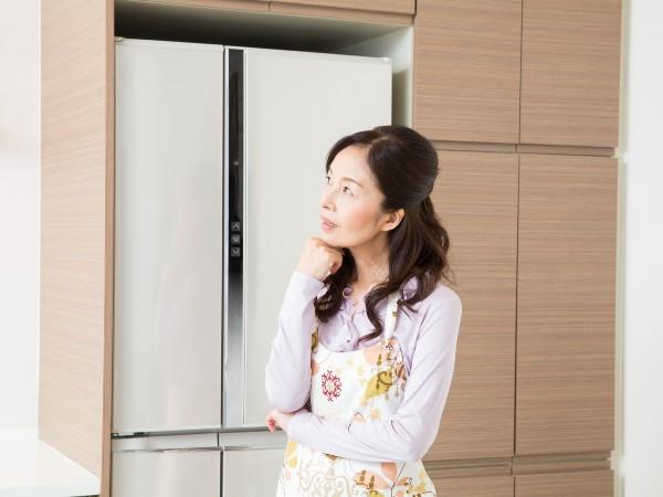 冷蔵庫の寿命