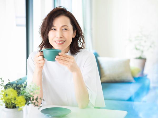 生活の中で自然にお茶を楽しむ「お茶活」