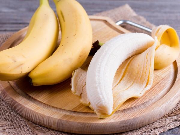 バナナの効果があるのは朝か夜か?毎日食べて大丈夫?