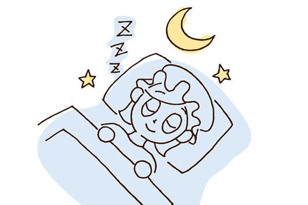 睡眠負債を解消する睡眠の質を上げる鍵