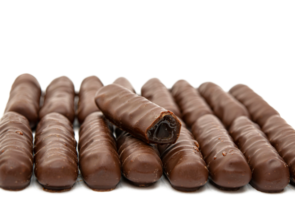 チョコレートと準チョコレートの違い
