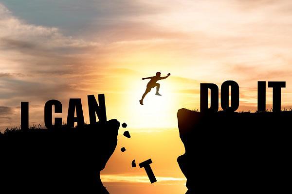 考え方・捉え方を変える、いい意味での諦め