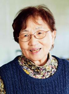 原 香子さん(84歳)