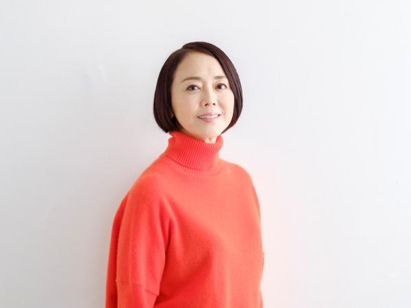 女優の熊谷真美さん