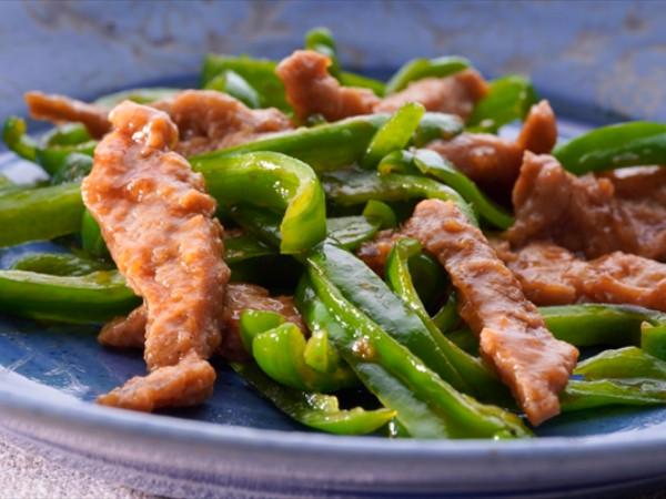 ダイエットにいい!大豆ミートを使った料理の作り方