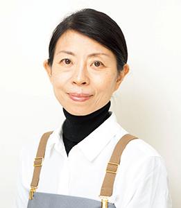 嶋田美津惠さん