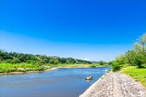 「一級河川」とはどんな川?