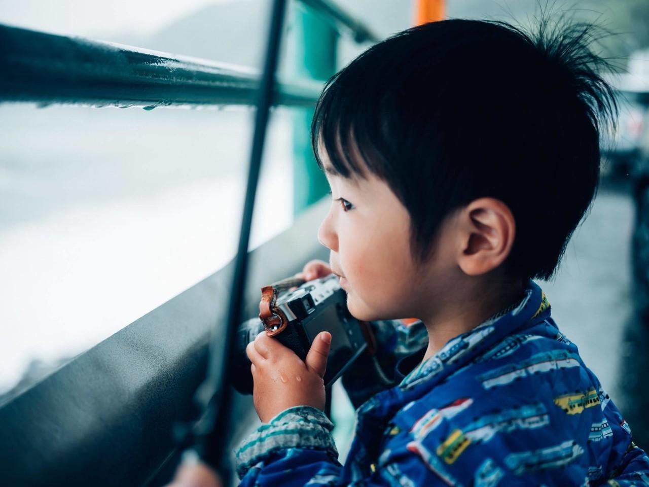 幡野広志さんのnote 2019年6月17日投稿「3歳の誕生日。」より