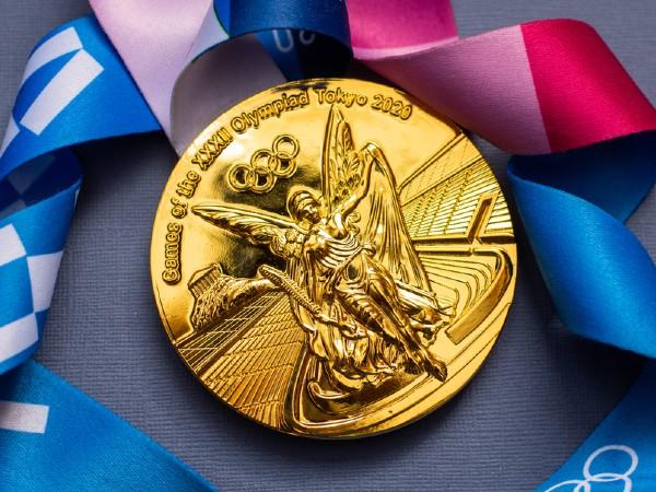 東京オリンピックメダルのデザインコンセプトは?