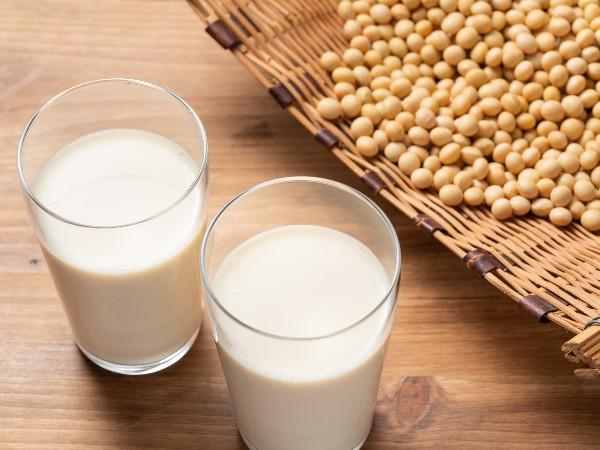 豆乳の栄養効果とは?