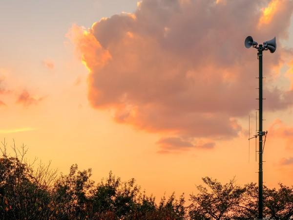 「夕焼け小焼け」が夕方に放送されるのはなぜ?