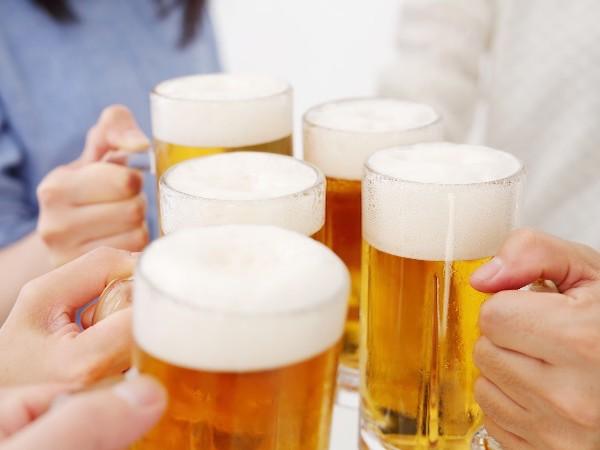 飲み放題って、何を何杯飲んだら元が取れるの?