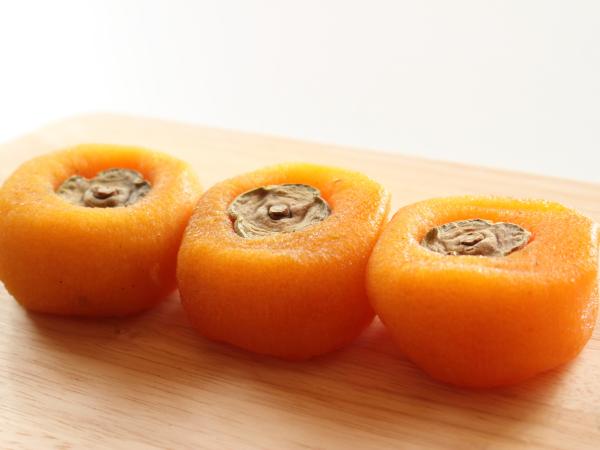 干し柿が美容にいい点