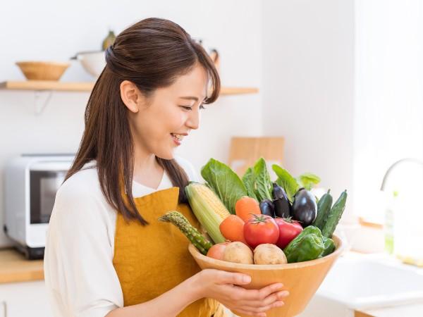 野菜をおいしく冷凍保存する方法とは?